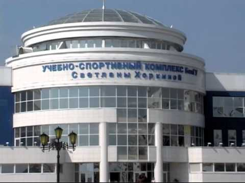 Best Medical University in Russia Belgorod